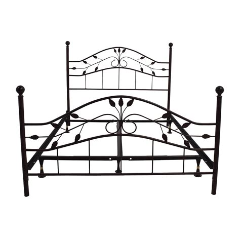 small single metal bed frame bed frames black metal bed frame black metal bed