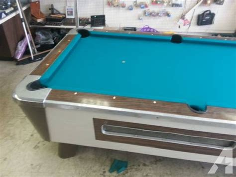 what size is a bar pool table bar size pool table for sale in baytown