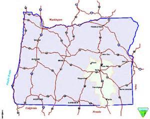 Burns Oregon Map by Burns Interagency Fire Zone Oregon Washington Blm