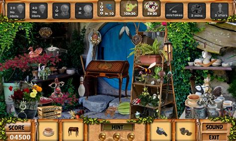 hidden object game in house find 400 new hidden hidden objects games hobbits house find 400 new hidden
