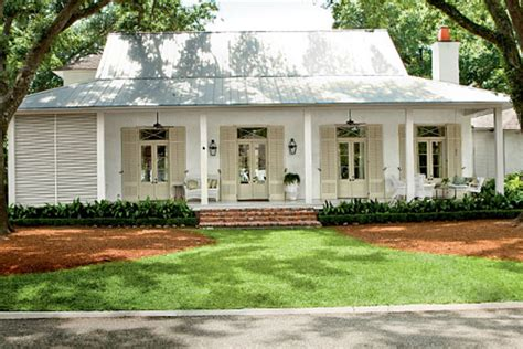 Home Design Baton Rouge Curb Appeal Alert From Southern Living Time To Build