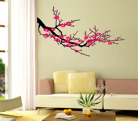 stencil parete da letto stencil da parete decoupage come decorare le pareti