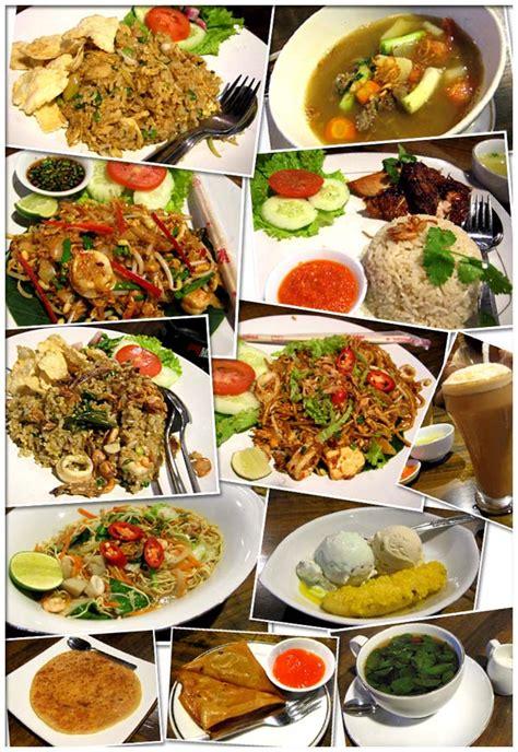 kepelbagaian bangsa malaysia  malaysia makanan