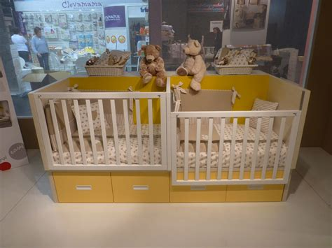 baby beds for twins compact and stylish cribs for twins cribs for twins