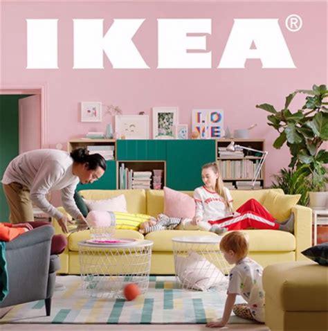 Katalog Ikea 2018 ikea katalogen 2018 v 228 lkommen hem