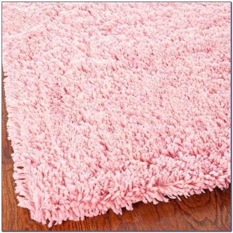 pink shaggy rug pink shaggy rugs cushy shag pink ft in x ft in with pink shaggy rugs trendy pink sheepskin