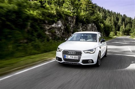 Audi A1 Sportline by Abt Sportline Tuned Audi A1 Car Tuning