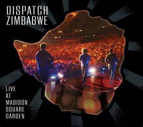 lyrics dispatch dispatch live at square garden dvd w