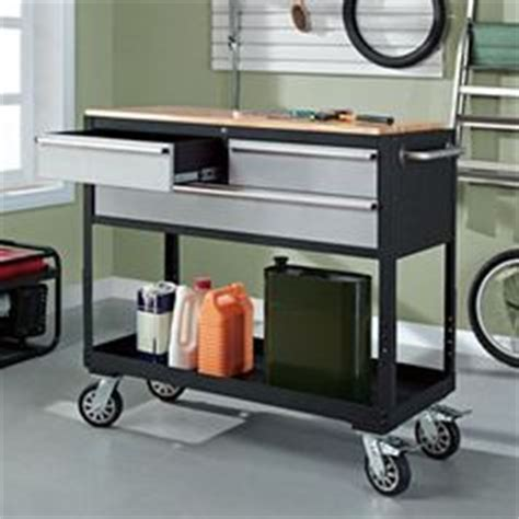 whalen rolling tool bench mobile industrial work bench costco i like