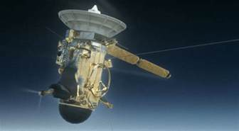 Fuel System Gif Farewell Cassini Made Its Plunge To Saturn Lukor Net