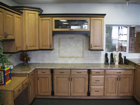 mocha kitchen cabinets mocha elite kitchen cabinets home design traditional