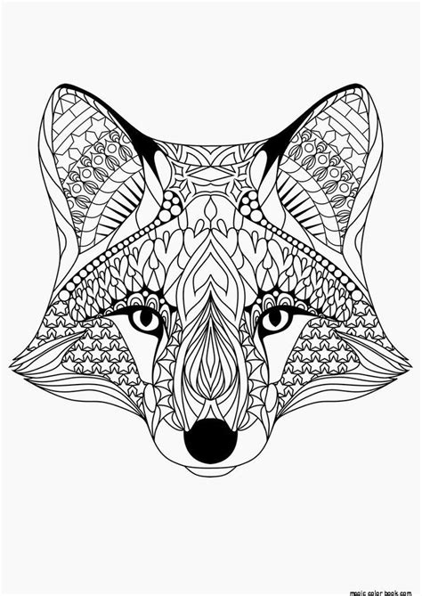 Animal Mandalas Coloring Pages Az Coloring Pages Animal Pattern Colouring Pages