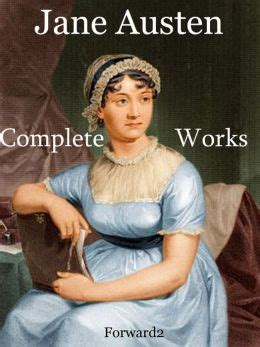 jane austen complete biography complete works of jane austen complete version best
