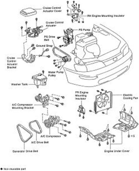 496 Soket Switch Oli Block Toyota Corolla All New i a 96 toyota corolla do i need to remove the water in order to replace the water jump