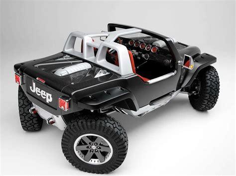 jeep hurricane 2005 hurricane concept gambar mobil jeep