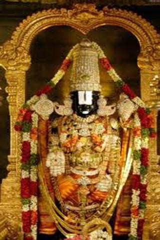Venkateswara Swamy Story Picture And Images