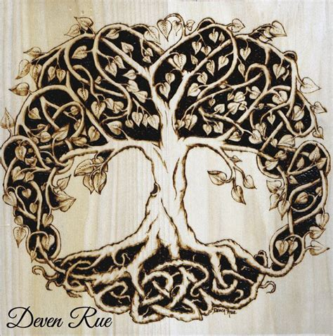 celtic tree of life tattoo design 25 best ideas about celtic tree on celtic