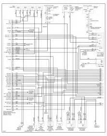 2004 kia sorento wiring diagram wiring diagram with