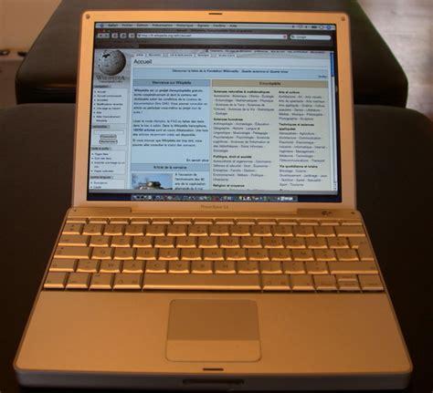 Macbook G4 file powerbook g4 12 fr jpg wikimedia commons