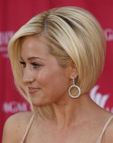 oblong face and thin fine hair bob haircuts for fine hair oval face short hairstyles