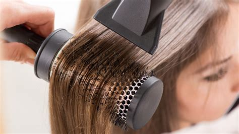 Hair Dryer Tips hair blowout tips save time on your blowout with these