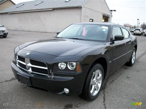 black 2010 charger 2010 brilliant black pearl dodge charger r t awd