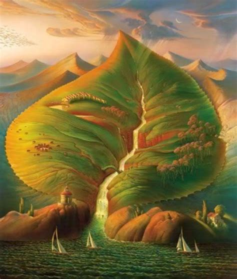 imagenes paisajes surrealista im 225 genes arte pinturas paisajes surrealistas al 211 leo