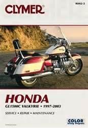 Honda Vtx1300 Service And Repair Manual Free Online