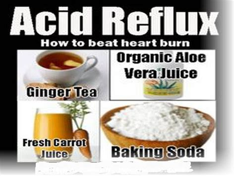 how to cure acid reflux fast naturally treat acidity