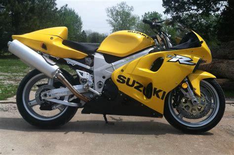 Suzuki Tl 1000 For Sale by 2001 Suzuki Tl1000r For Sale Ohio
