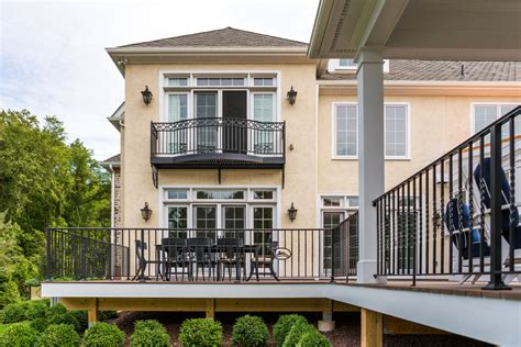 steel handrail cost exterior wrought iron stair railing kits  balcony railings handrails