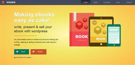 authors reluctant press e books 10 best wordpress themes for author selling ebooks 2017