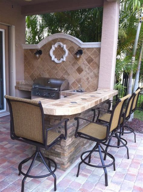 brinkmann backyard kitchen 25 best ideas about custom bbq grills on pinterest