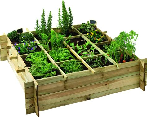 Le Potager En Carrã Un Potager Pour Votre Balcon Un Jardin D Int 233 Rieur De
