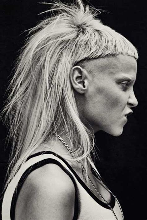 Rock Hairstyles For Hair by 20 Rock Hairstyles For Hair Hairstyles