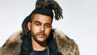 the weekend new hair style the weeknd cut his hair gq