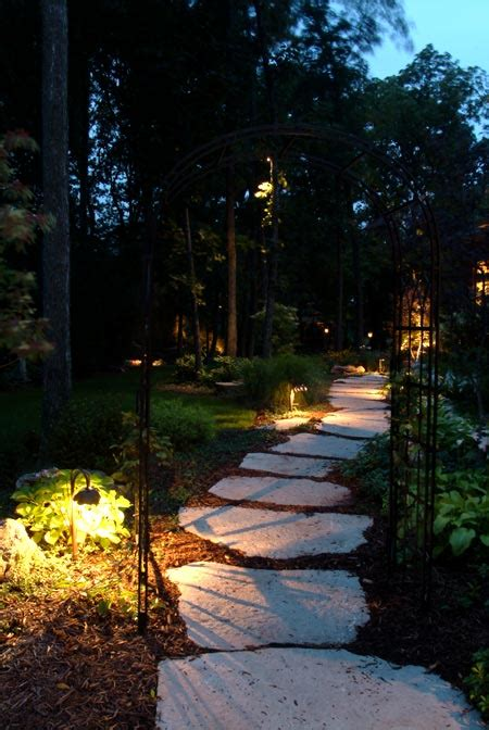 Landscape Design Lighting Lifespark Chattanooga Outdoor Lighting Lifespark Outdoor Lighting