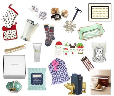 holiday gifts under 30 pretty polished