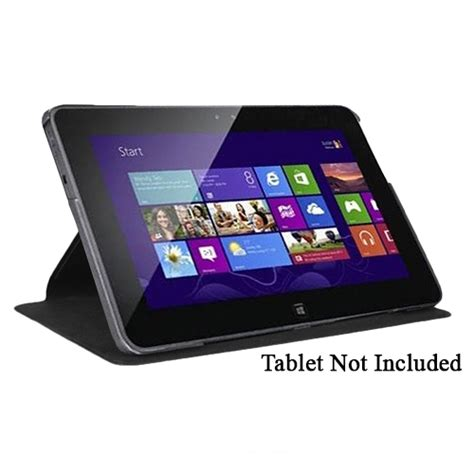 Tablet Dell 10 Inch dell latitude 10 inch tablet slim soft black p9p2h ebay