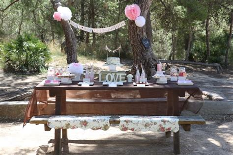 p is for real a wedding day picnic