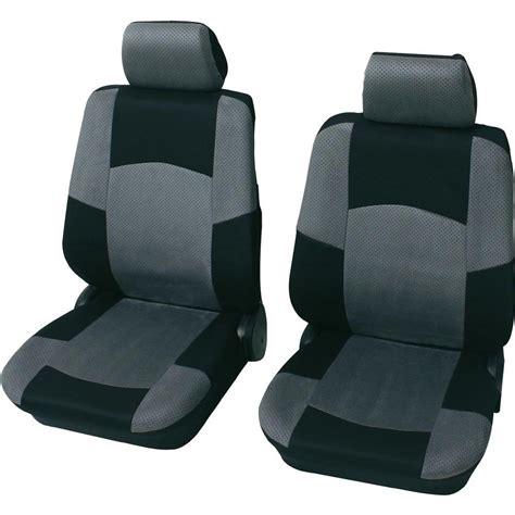 Sitzbez Ge Auto N Rnberg petex einzel sitzbezug set classic 6teilig schwarz grau
