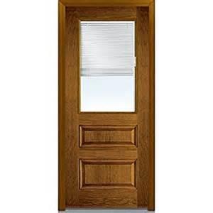 36 Quot 6 Panel Fiberglass Door » Home Design 2017