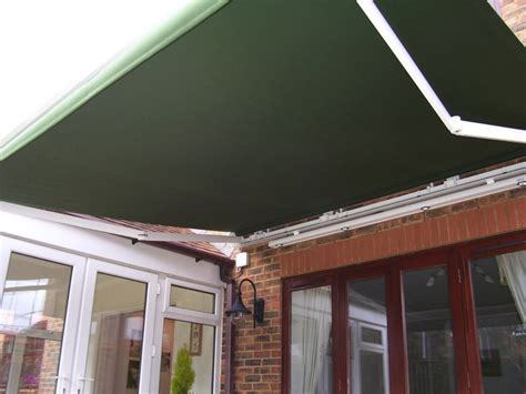 green awnings green awning aurora leap