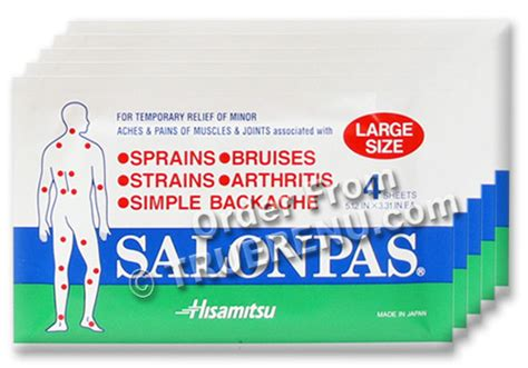 Salonpas Gel 15g salonpas large relief patches 5 pak of 4 20 total save
