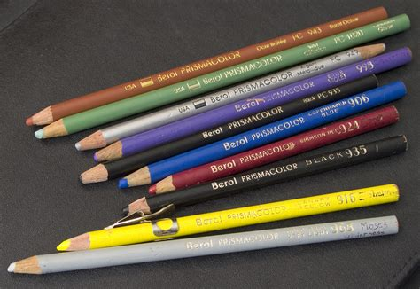 prismacolor colored pencil prismacolor wikiwand