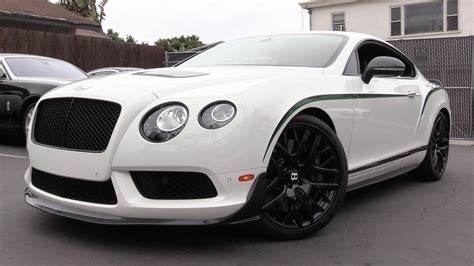 bentley gt3 2015 bentley continental gt3 r start up exhaust in