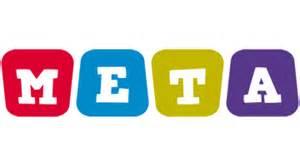 meta logo name logo generator smoothie summer