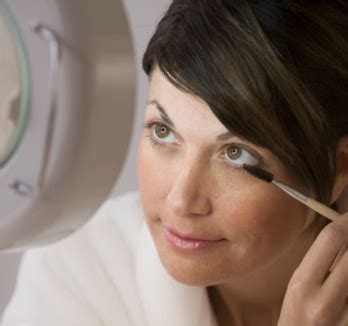 40 Something Makeover   makeup tips for the forty something woman