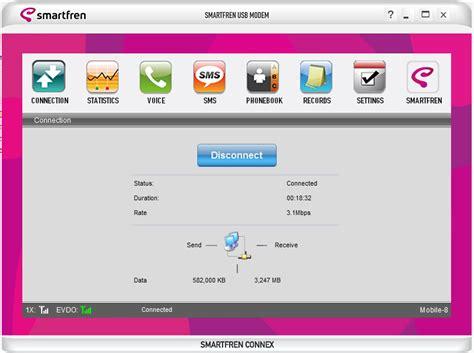 Modem Smartfren Beserta Gambarnya ilesmana internetan dengan modem smartfren conex