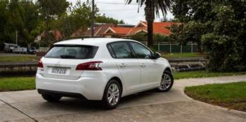 Reviews Of Peugeot 308 2015 Peugeot 308 Active Review Caradvice